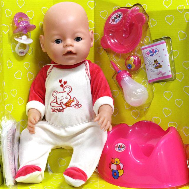 """Кукла """"Baby bon"""""""