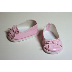 Туфли для кукол и игрушек.