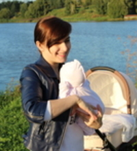 Савельева Екатерина Николаевна