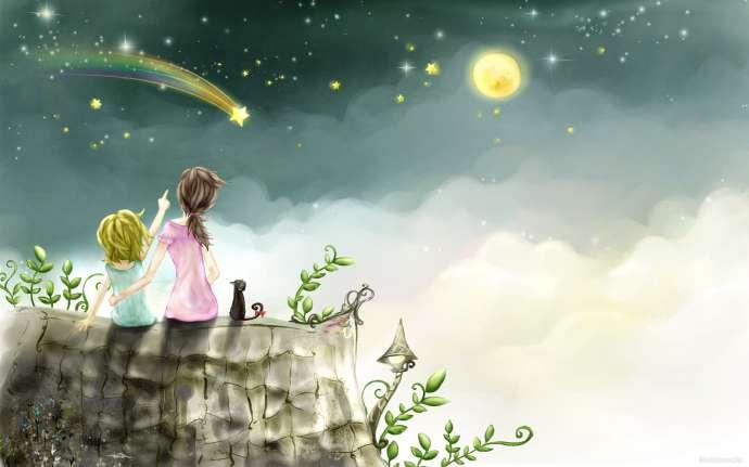 Картинки по запросу дети верят в чудеса