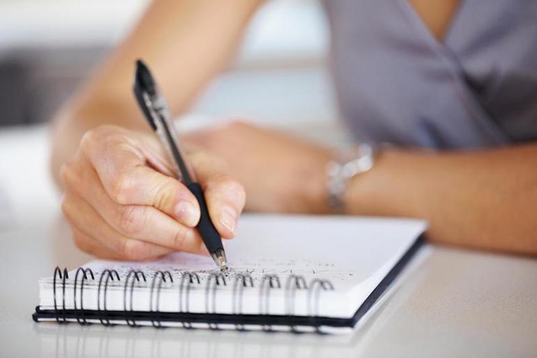 Дневник успеха для записи успехов