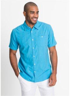 cb70c0642d3 Я бы рассматривала вариант мужской рубашки бирюзового цвета и белых джинсов.  Нашла в интернете такие картинки