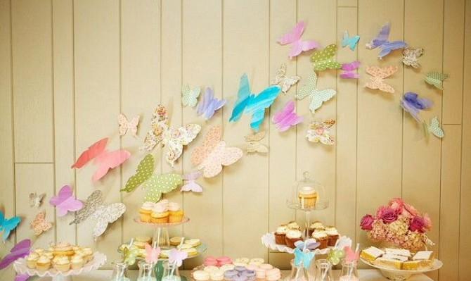 Детский праздник бабочек детский ковбойский праздник