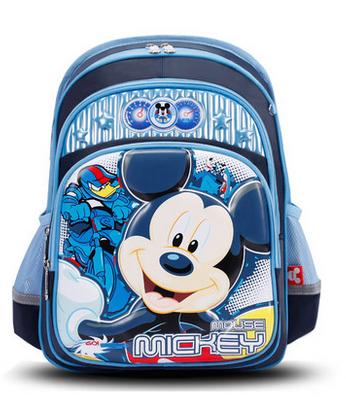 2e6f91a50bbb Рюкзак оснащен тремя большими отсеками и дополнительными перегородками для  тетрадей и книг. Для безопасности ребенка рюкзак имеет светоотражающие  полоски.