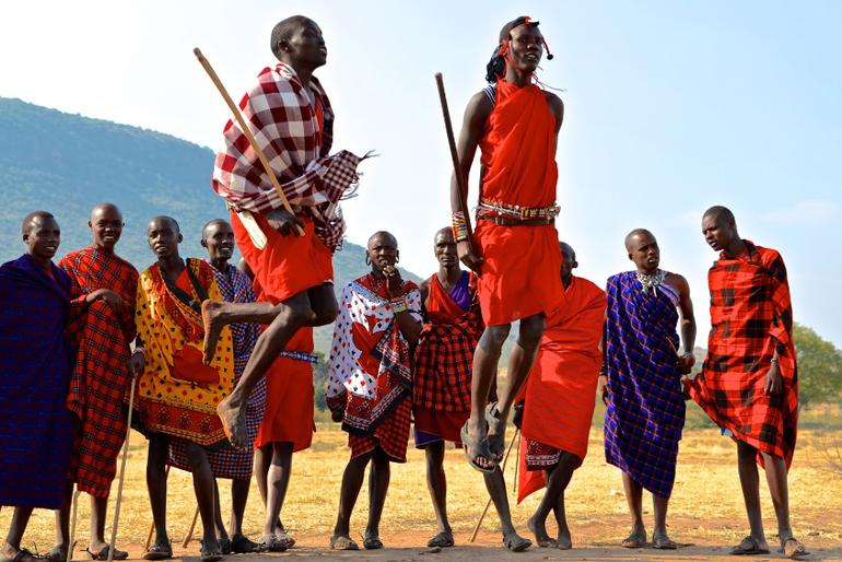 фото кении и танзании нашем сайте