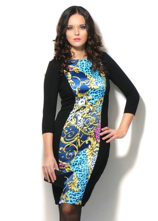 Новые платья и туники для беременных и кормящих. - нарядные платья ... 75ef52b0fee