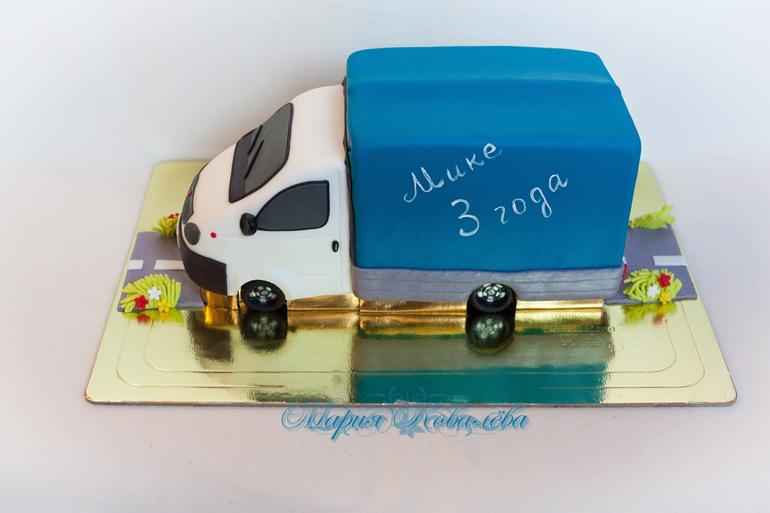 торт для водителя картинки уверен, что