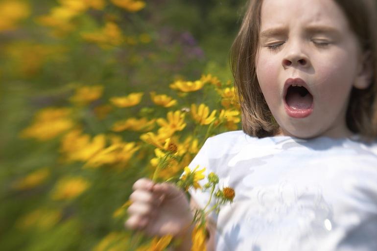Аллерген-специфическая иммунотерапия (асит) от аллергии.