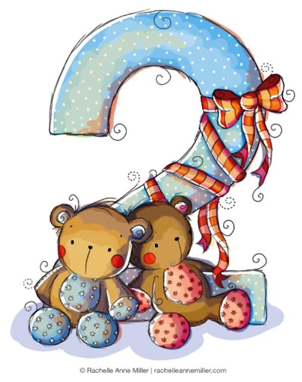 Поздравительные открытки с двумя месяцами рождения мальчика