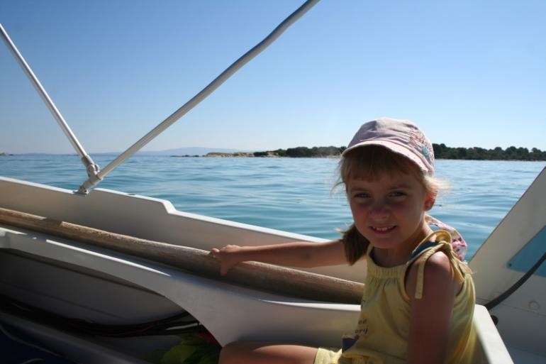 прогулочные лодки из кирова