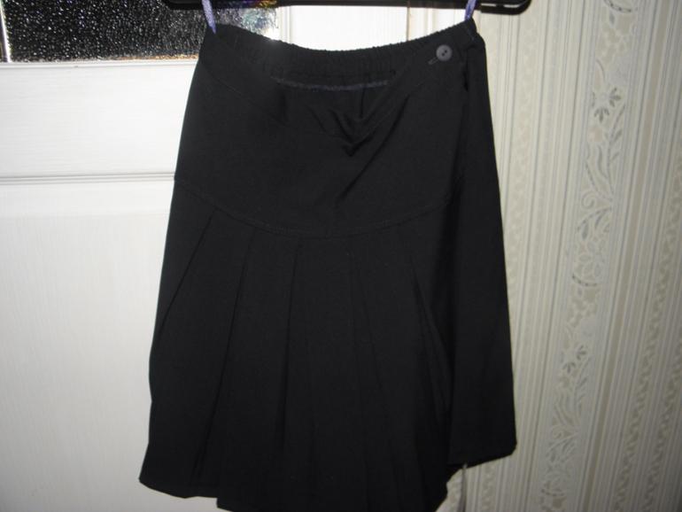Водолазки и блузки для девочек фирмы смена для школы