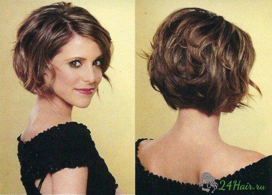 Стрижки для тонких волос  можно ли визуально увеличить объем