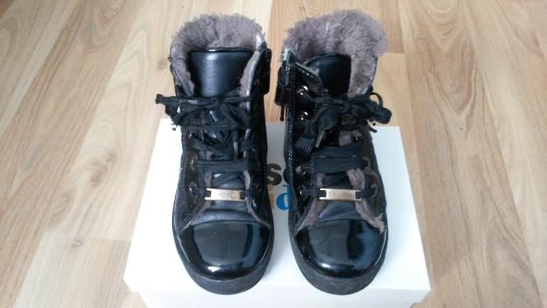 Как выбрать обувь маленького размера