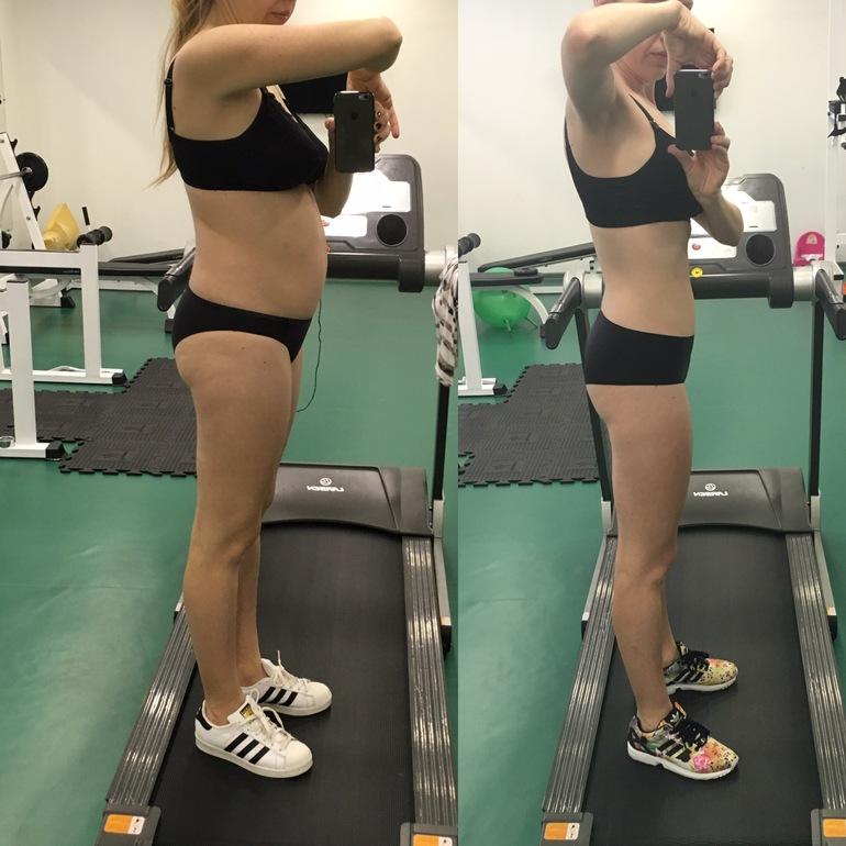Как быстрее сбросить вес в тренажерном зале