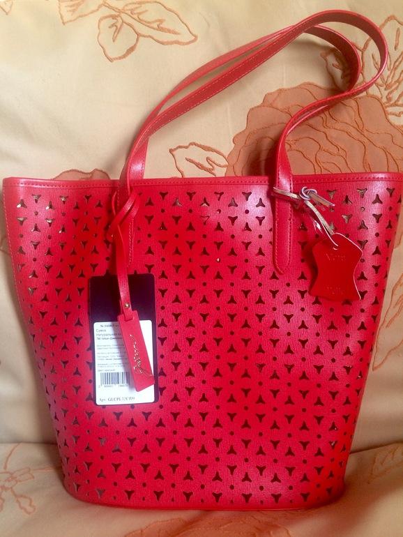 Бренд Gillian: кошельки, сумки женские, клатчи, портфель