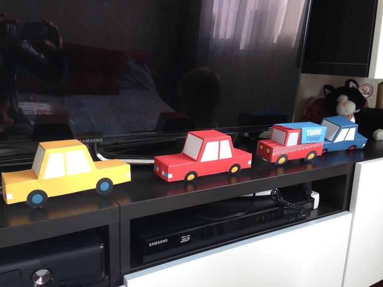 игры грузовичка