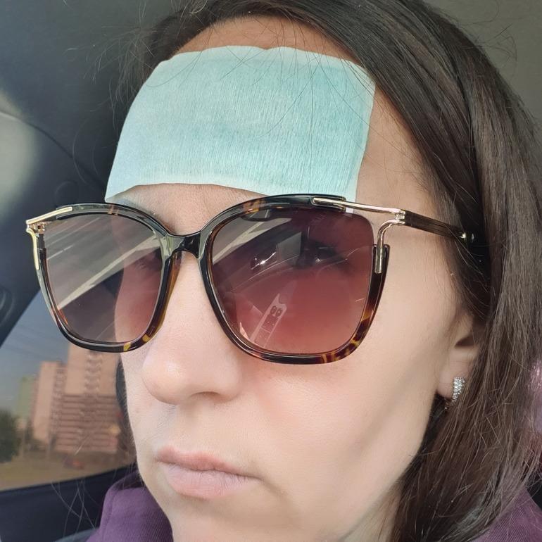 Безопасно от головной боли Extraplast